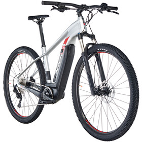 ORBEA Keram 15 29 inches, platinum/red